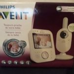 Philips AVENT Digital Video Baby Monitor-Baby safety plus entertainment-By reenusunder