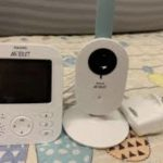 Philips AVENT Digital Video Baby Monitor-Reliable and secure-By sunitarani