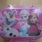 Disney Frozen Lunch Box-Elegant Disney Frozen Lunch Box-By asha27