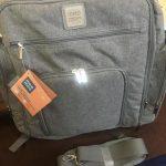 Mee Mee Multipurpose Diaper Bag-Stylish backpack-By sunitarani