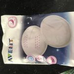 Philips Avent Disposable Breast Pads-Compete protection from leakage-By sidrah_sidrah