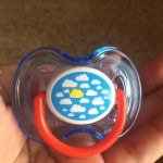 philips avent baby soother-Worthy to buy-By sunitarani