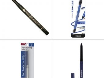 8 Best Blue eyeliners To Buy In 2021
