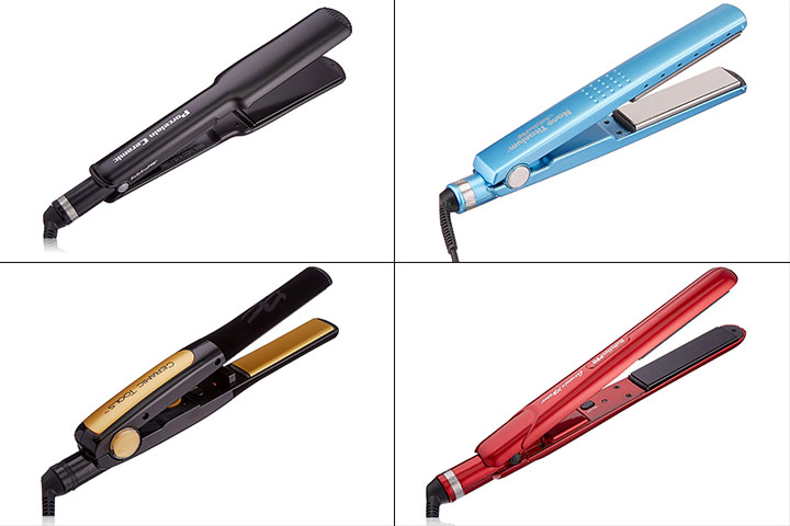 9 Best BaByliss Hair Straighteners In 2020-1