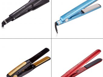 9 Best BaByliss Hair Straighteners In 2020