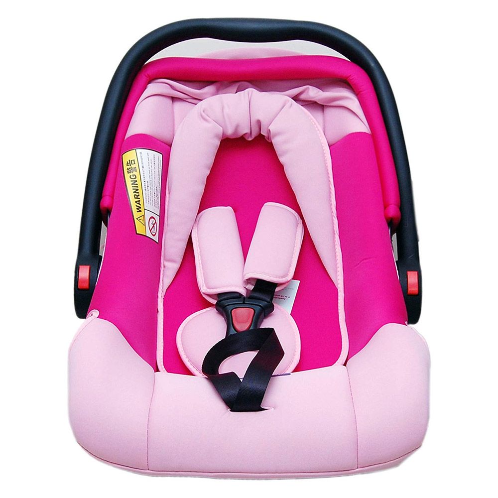 Aavahan Baby Car Seat Cum Carry Cot