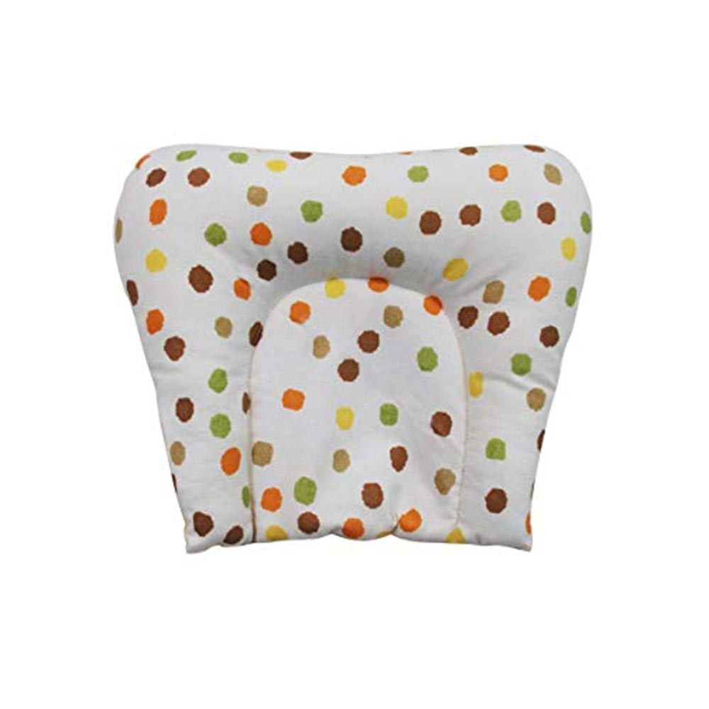 Abracadabra Soft Neck Support Pillow for New Born Baby