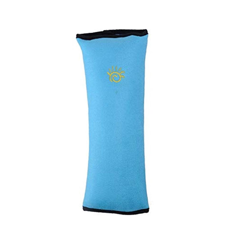 Aeoss Children Baby Safety Strap Soft Headrest Neck Support Pillow