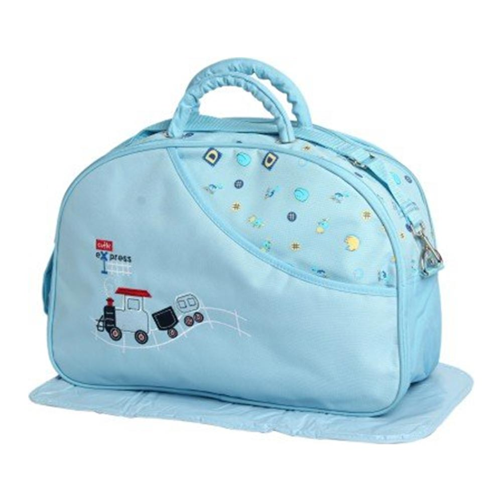 A'la Mode Creation Diaper Bag