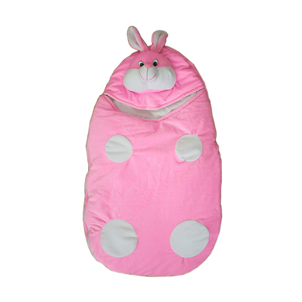 Amardeep Baby Sleeping Bag Cum Baby Carry Bag