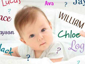 Androgynous And Gender-Friendly Baby Names Of The Year 2020!