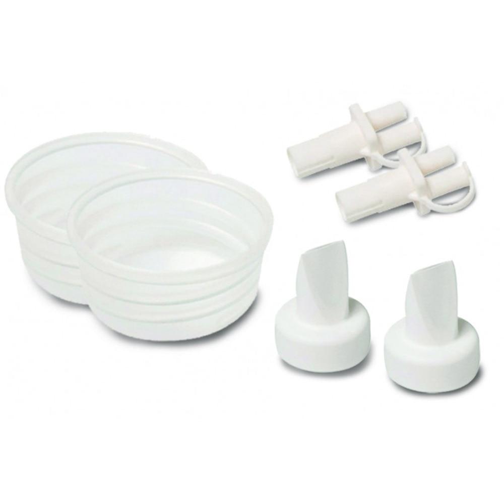 Ardo Medical Breast Pump Flanges Breast Shells
