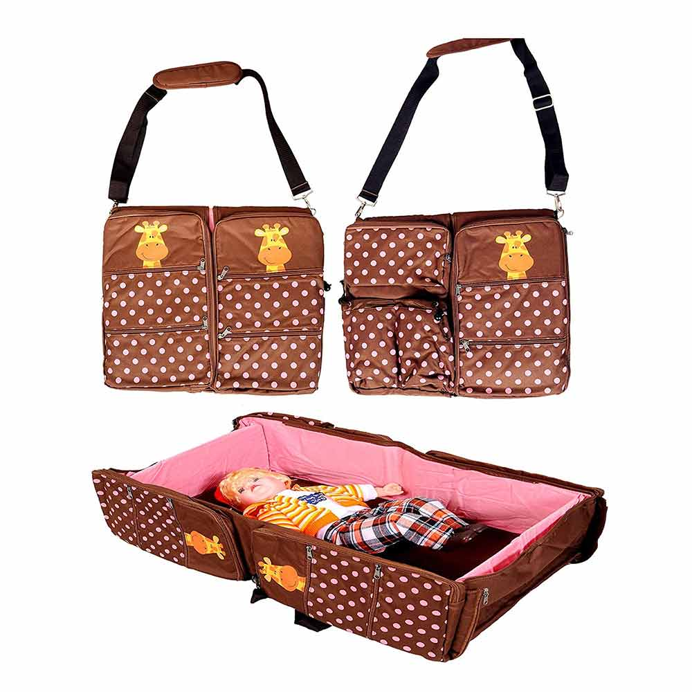 BABYGO Travel Bed Cot