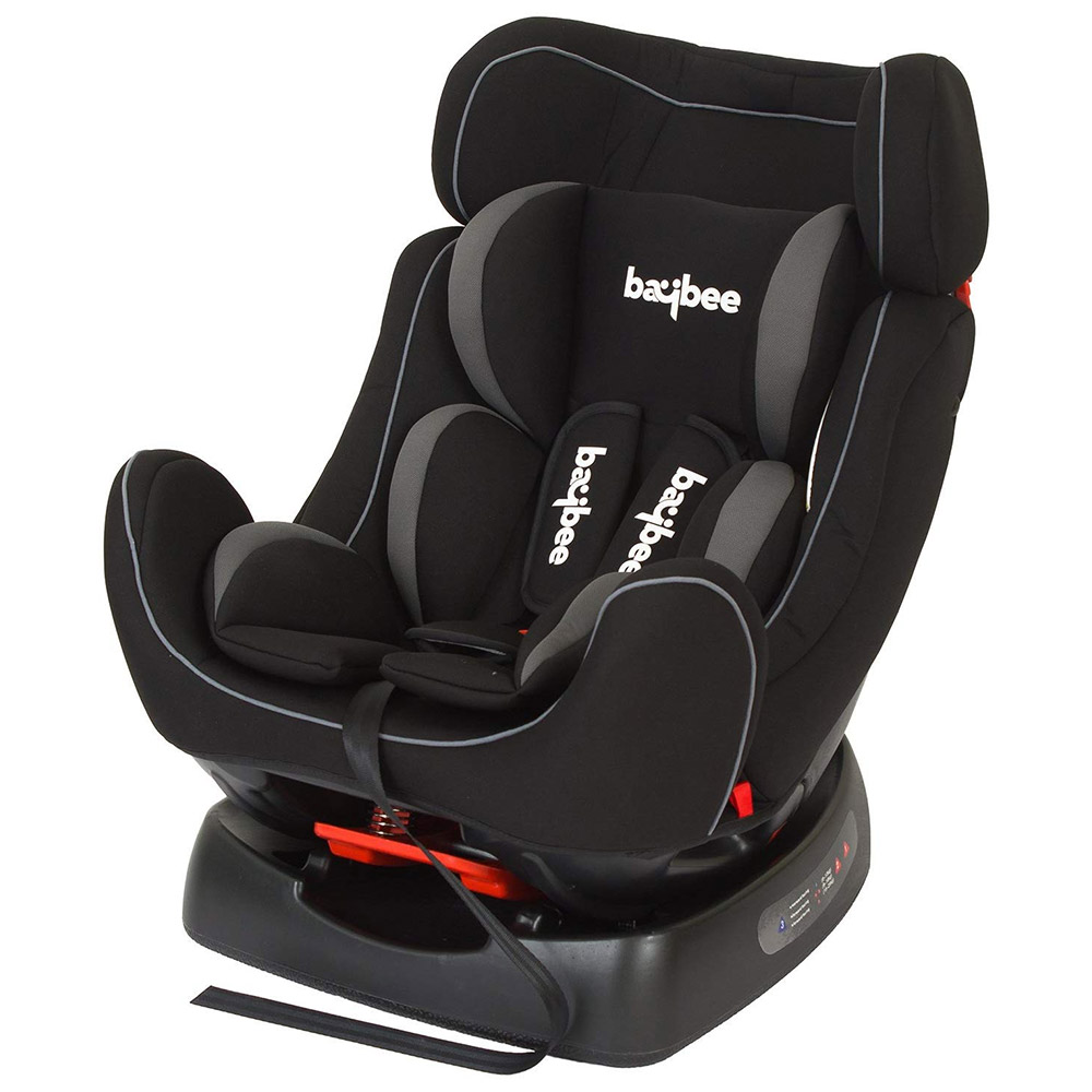 BAYBEE Grow and Go 2-in-1 Convertible  Baby Car Seat