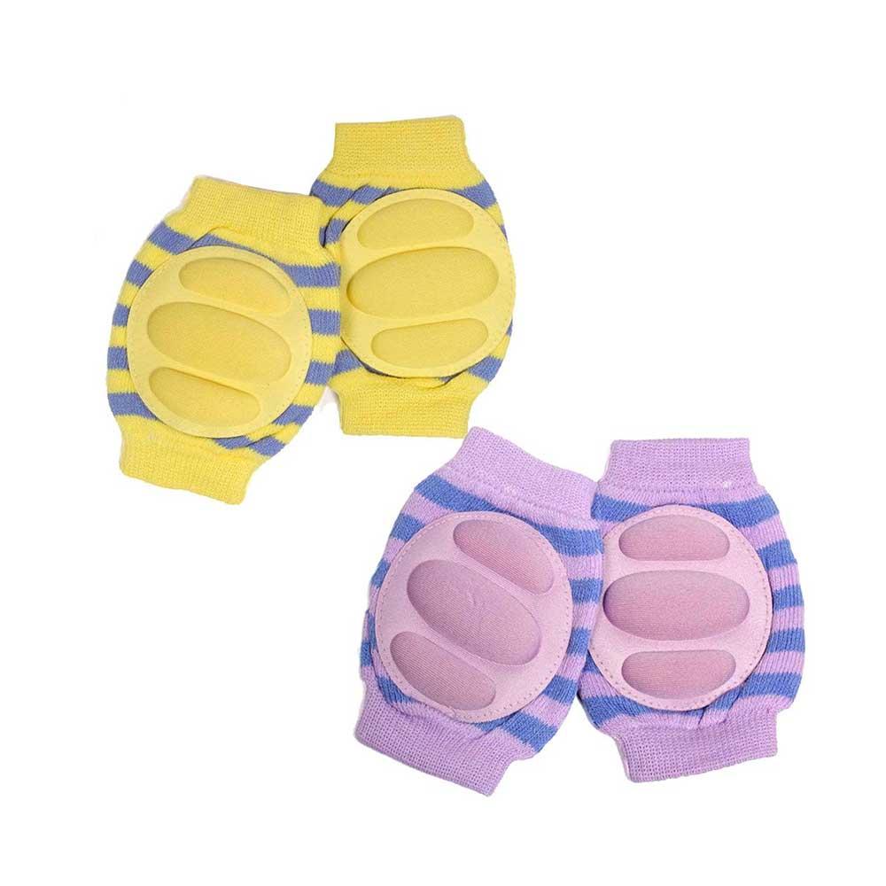 Baby Basics - Baby Knee