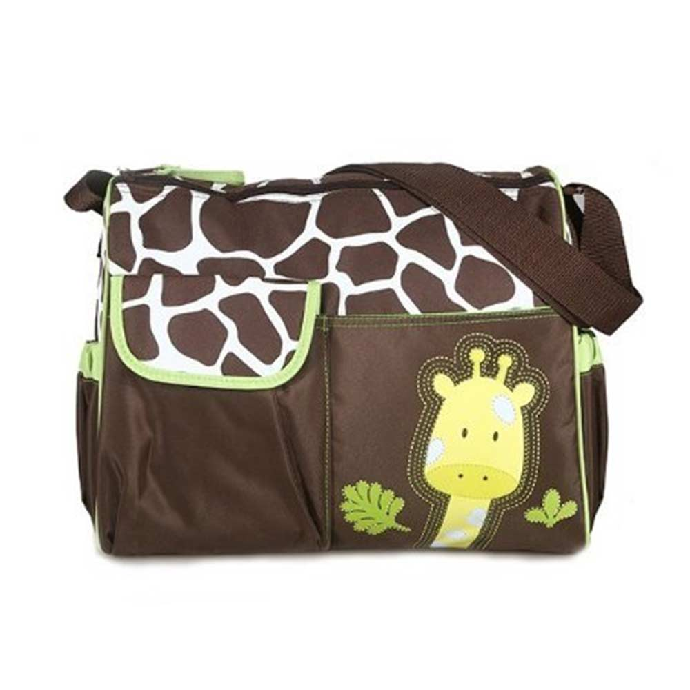 Baby Bucket Diaper Changing Bag