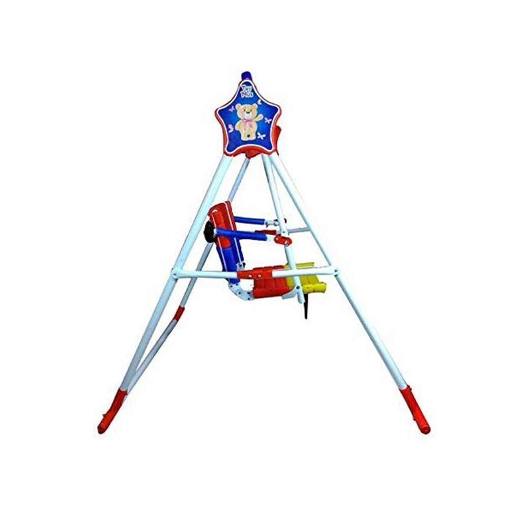 BabyGo Baby Boy's And Girl's Garden And School Toy Swing