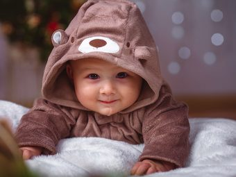 3 Products To Include In Your Baby's Skin Care Regimen This Winter