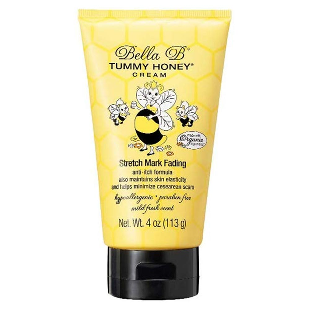 Bella B Tummy Honey Cream
