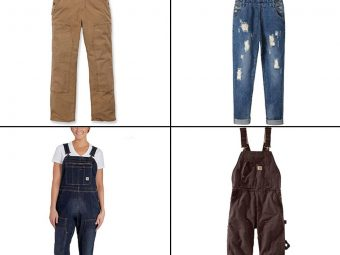 15 Best Overalls For Women To Buy In 2020