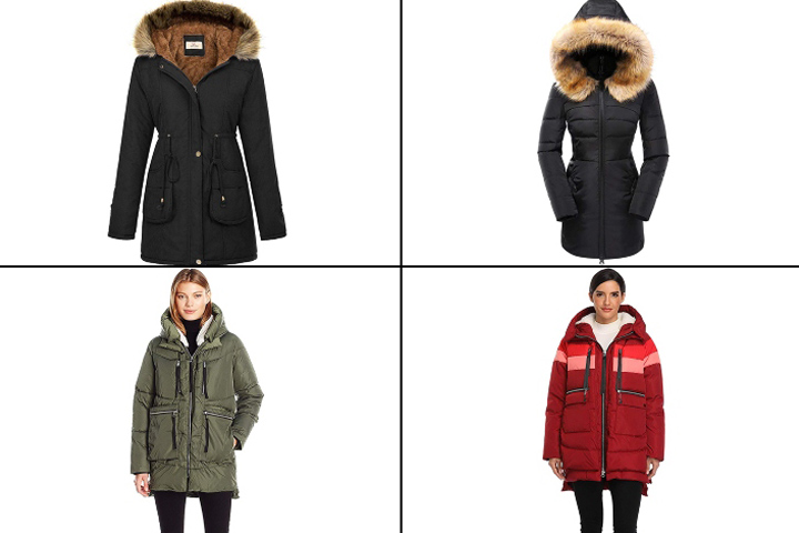 Best Parka Jackets For Women In 2020