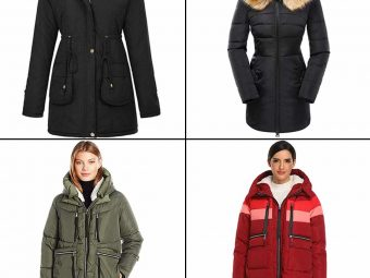 17 Best Parka Jackets For Women In 2020