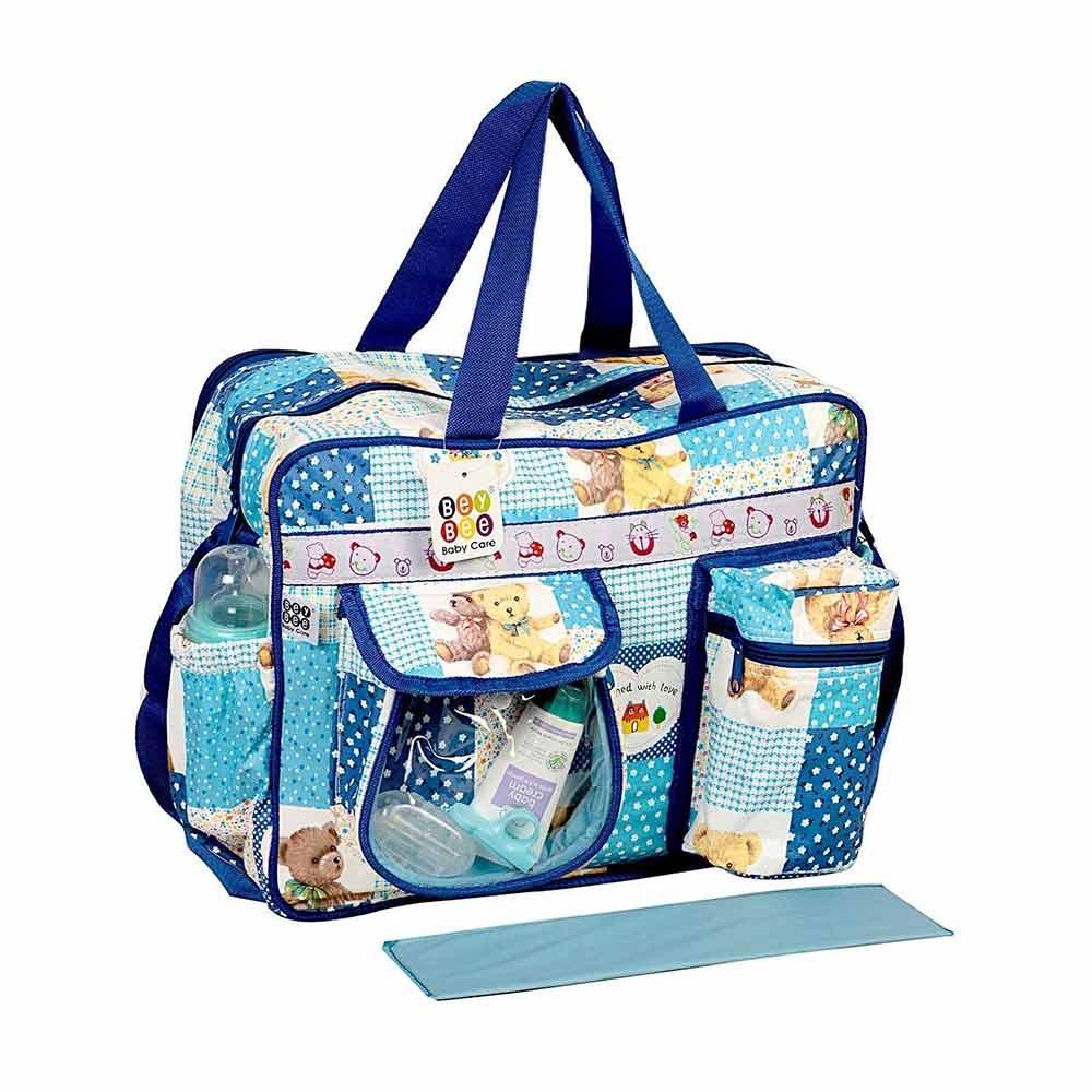 Bey Bee - Mama's Bag
