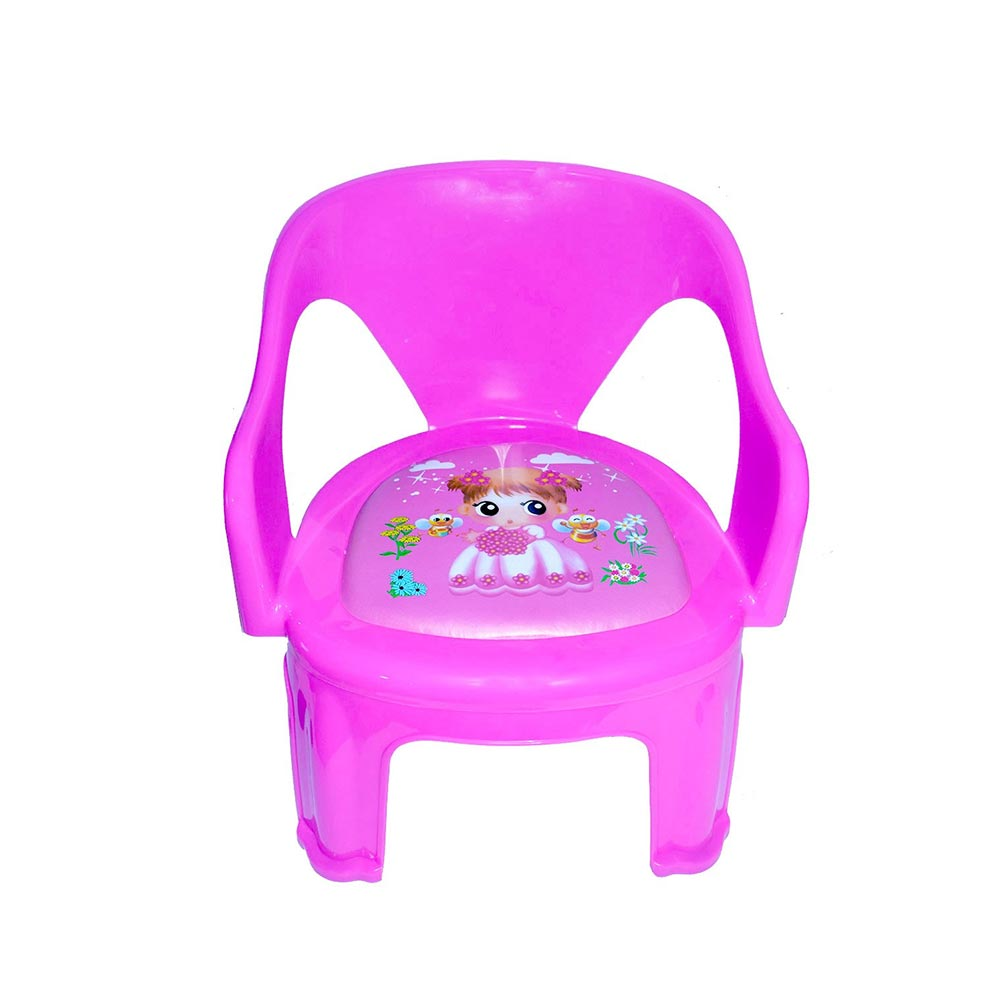 Blossoms Multipurpose Baby Small Chair