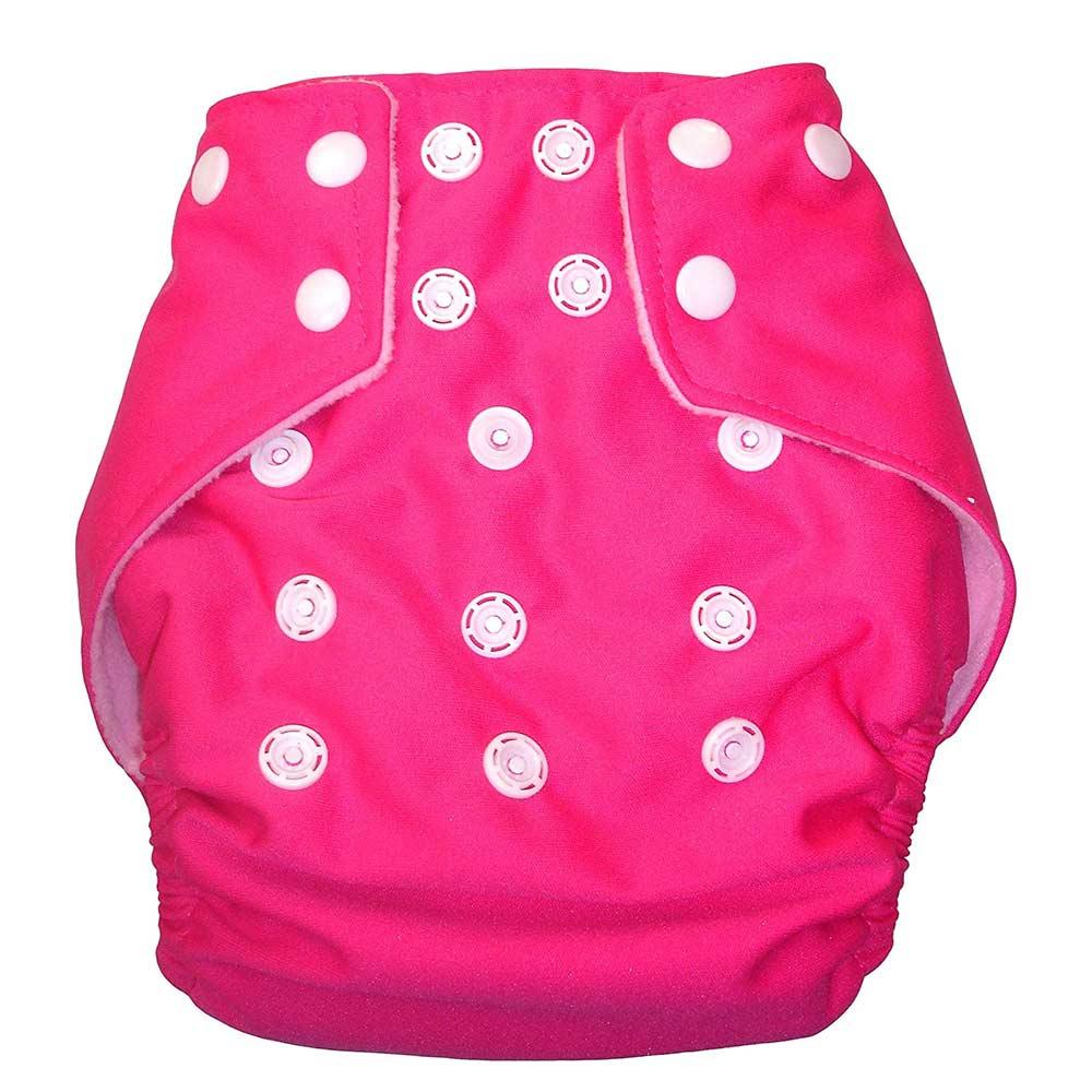 Bottom Genius Reusable Pocket Cloth Diapers
