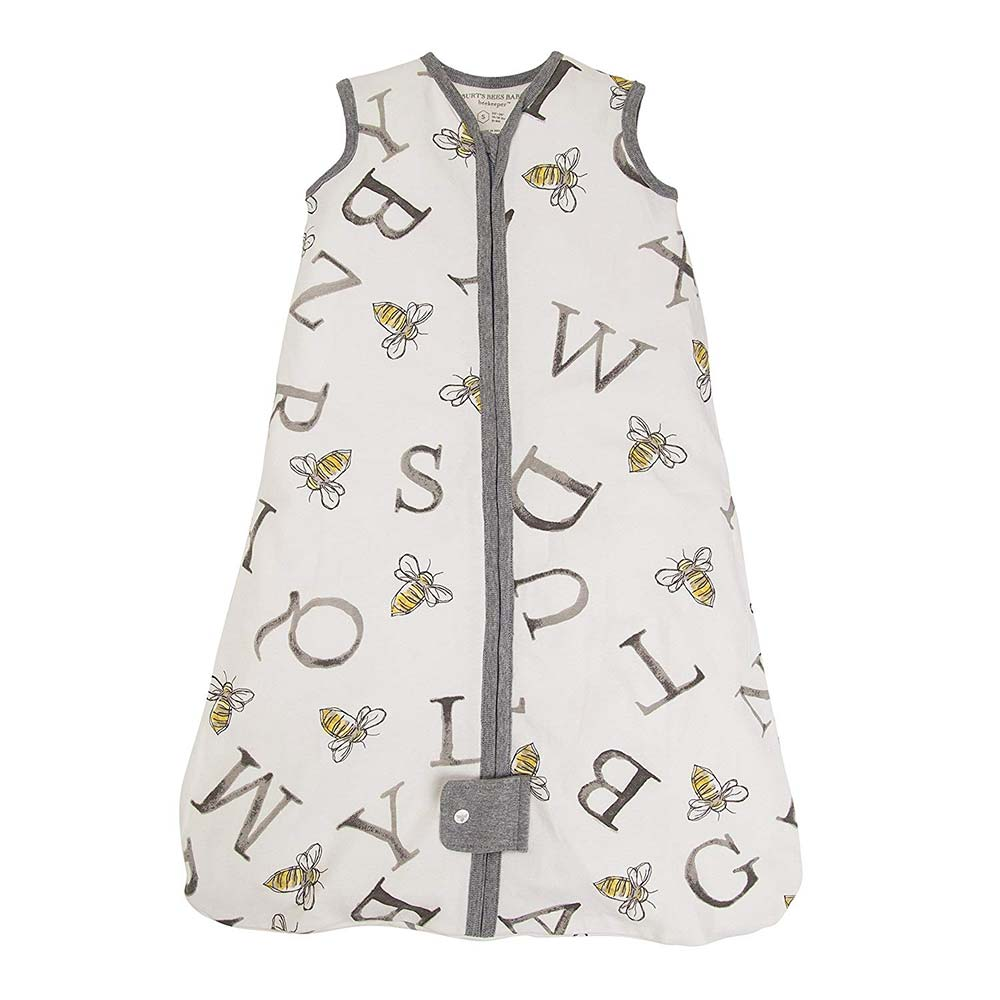 Burt's Bees Baby Beekeeper Wearable Blanket