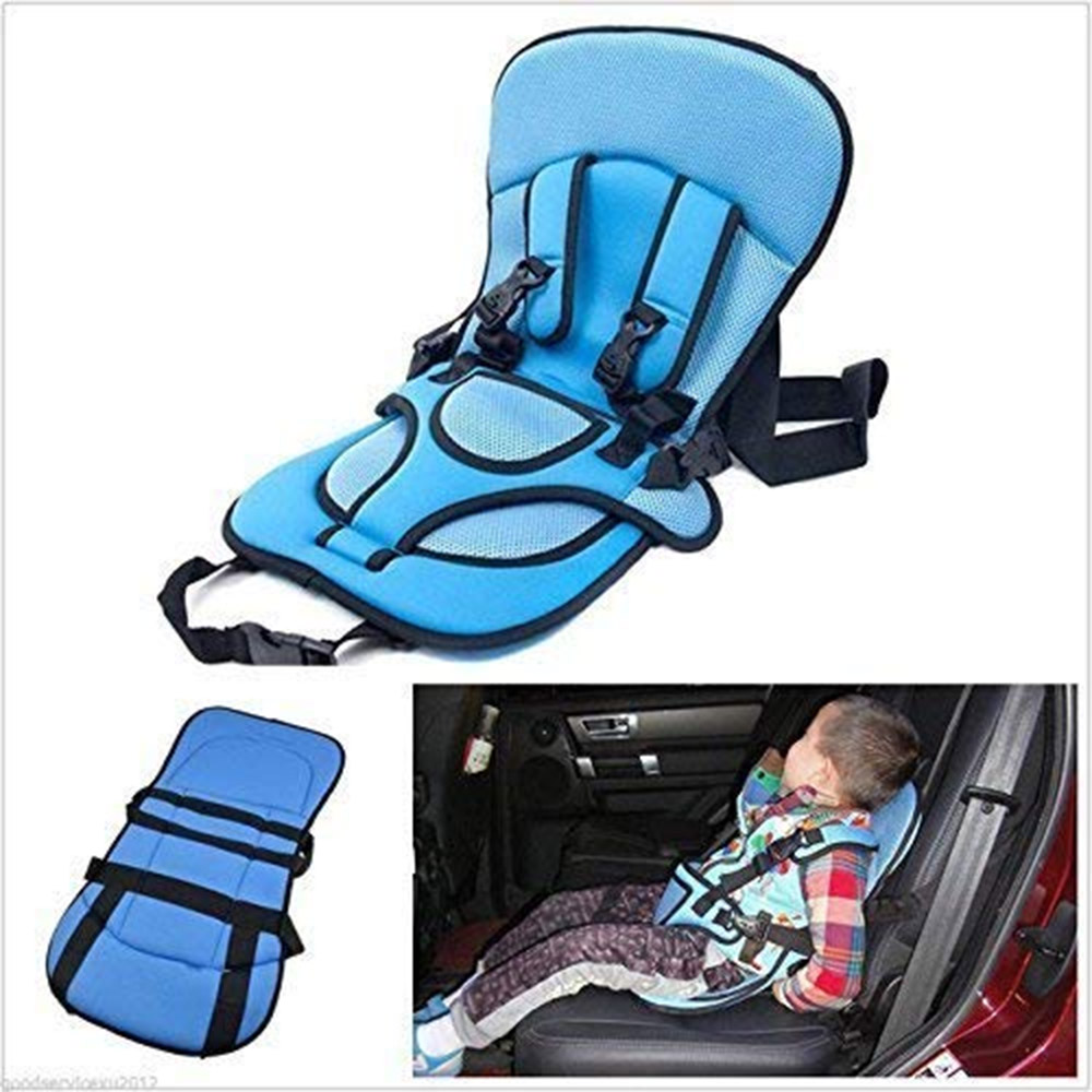 CPEX Baby Car Cushion Seat with Safety Belt