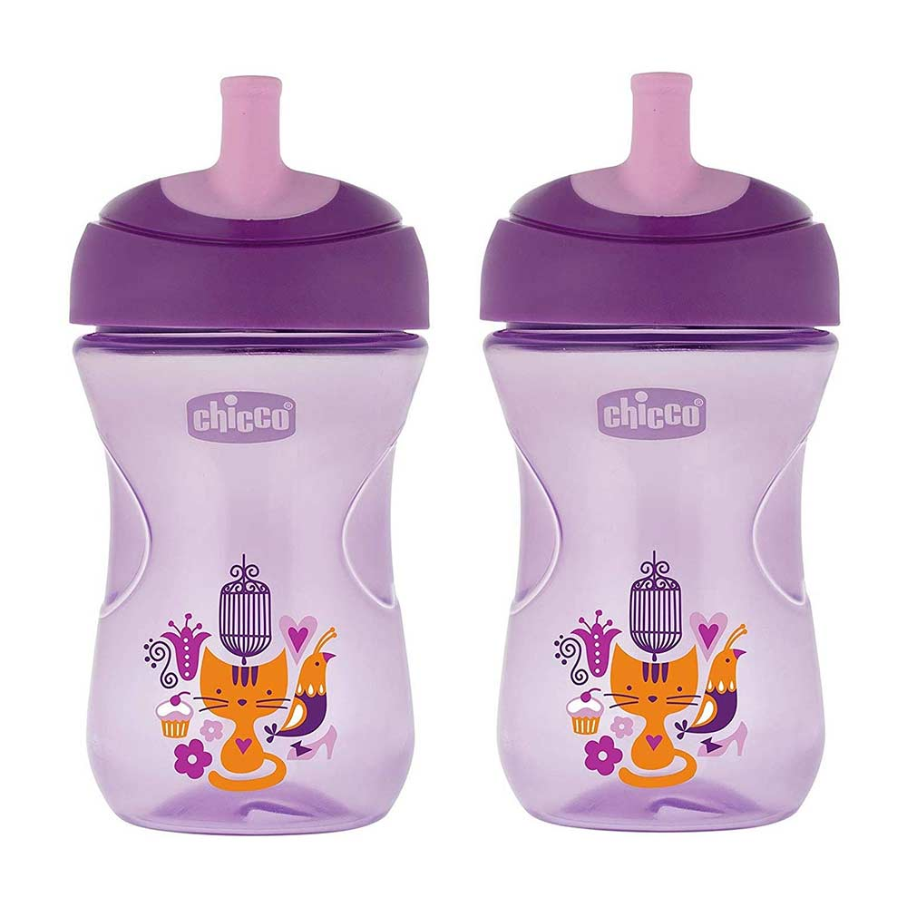 Chicco Advanced Sipper Cup