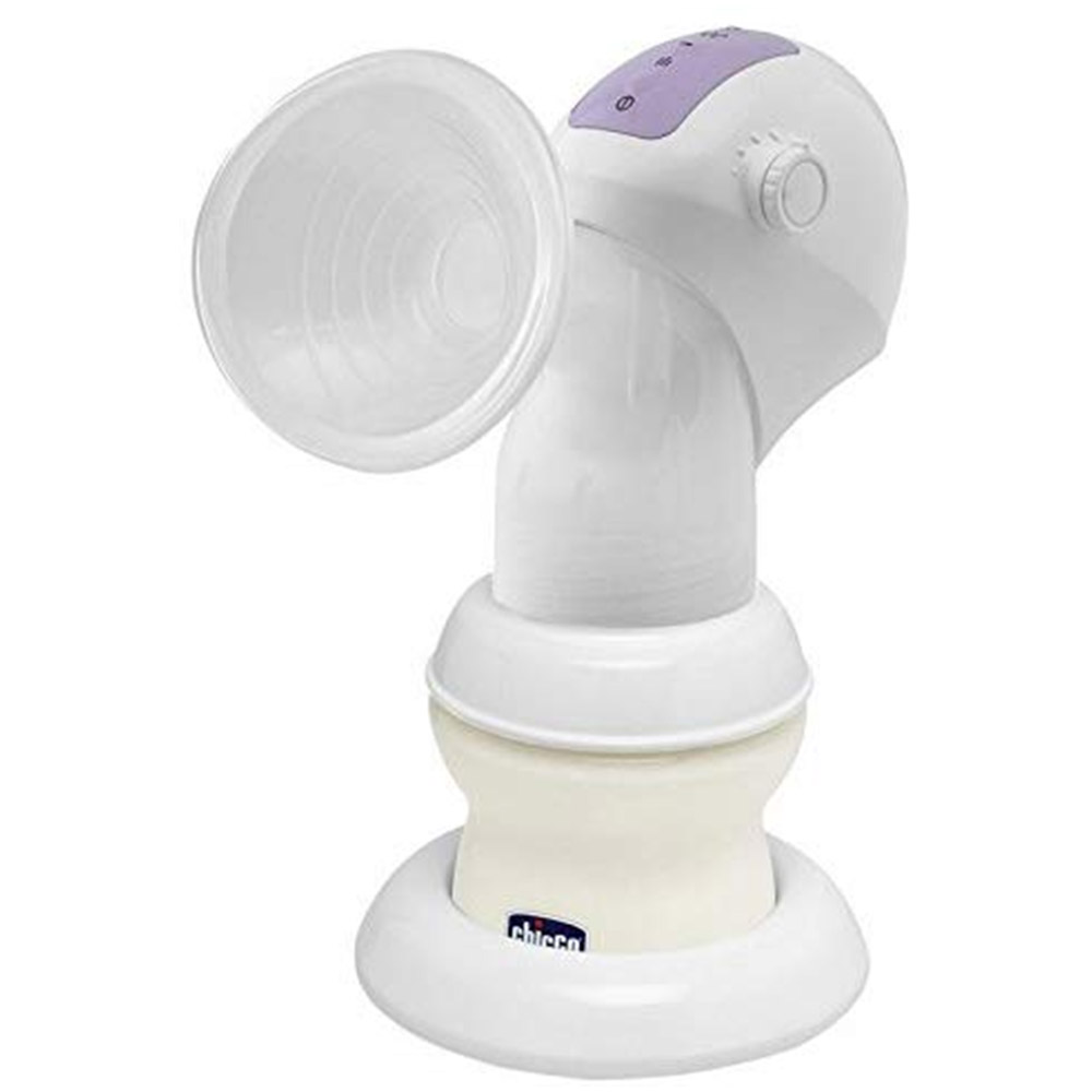 Chicco Port Electric Breast Pump Step Up