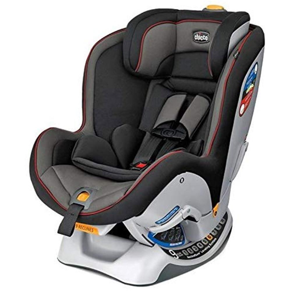 ChiccoNextfit Convertible Car Seat Mystique