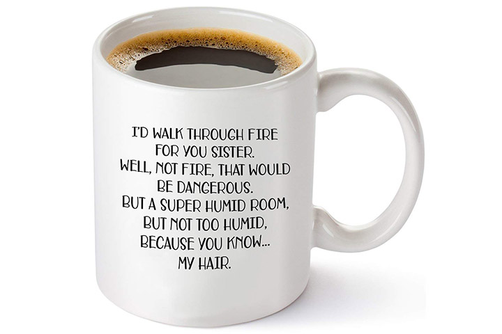 Coffee Mug Tea Cup White