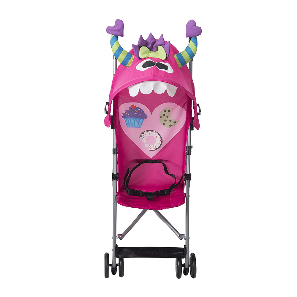 Cosco Umbrella Stroller, Monster Shelley