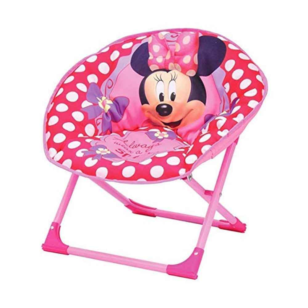 DD RETAILS Child Size Portable Folding Picnic and Home Used Chair
