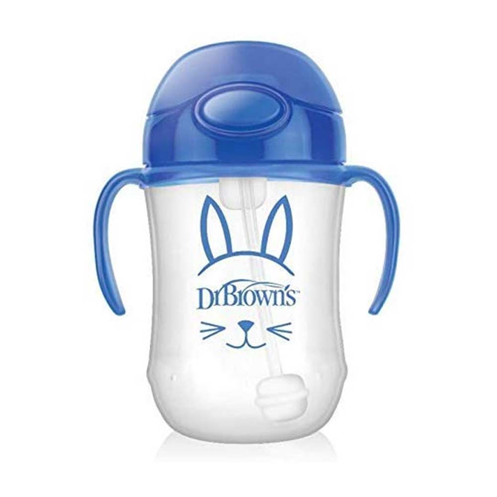 Dr. Brown's Natural Flow Baby's First Straw Cup