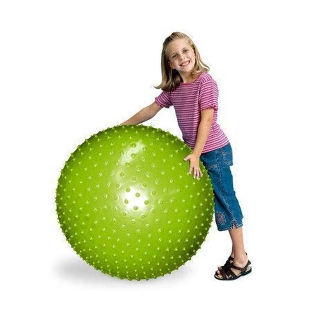 Drake Hopping Bouncing Inflatable Hop Ball for Kids