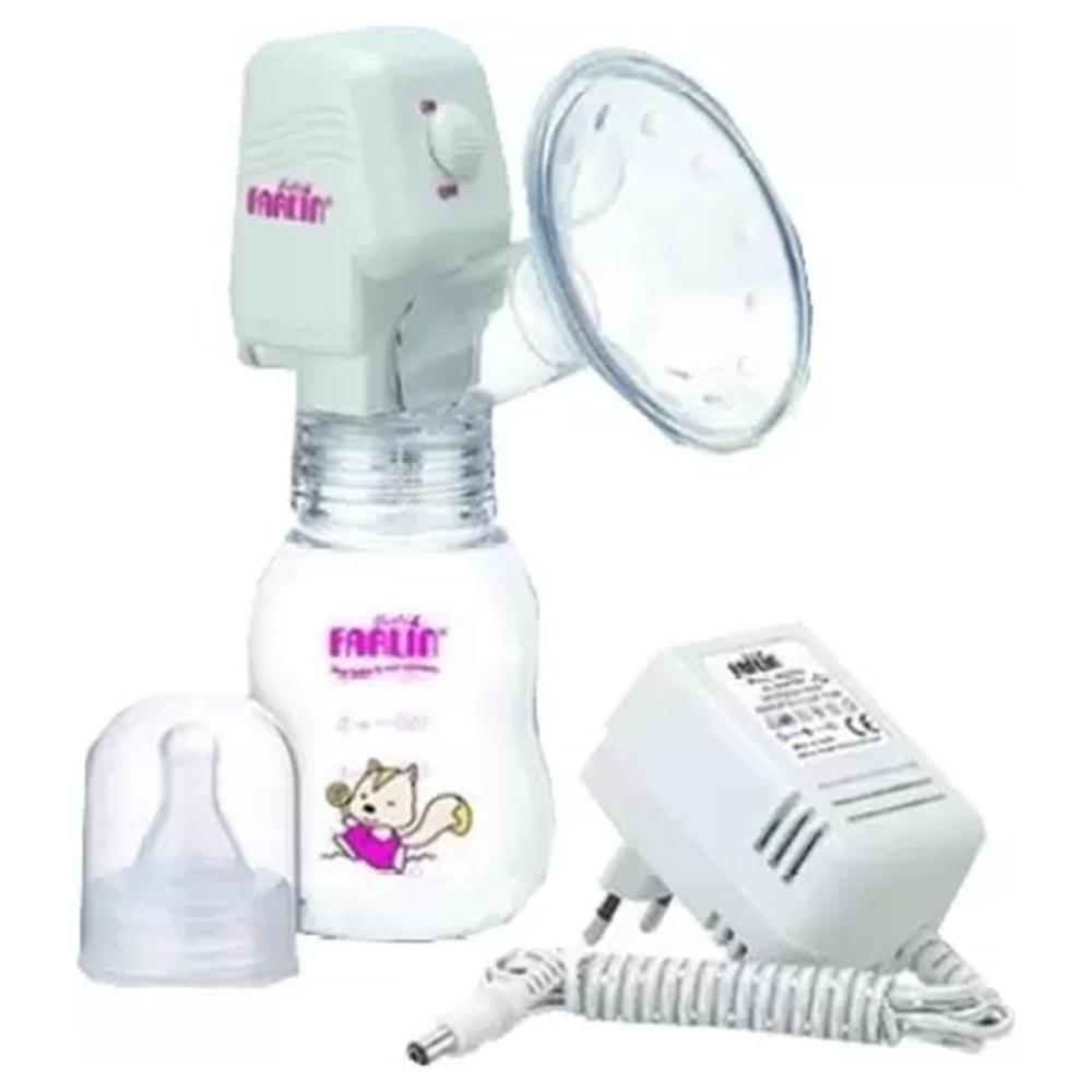 Farlin Electric Breast Pump Kit