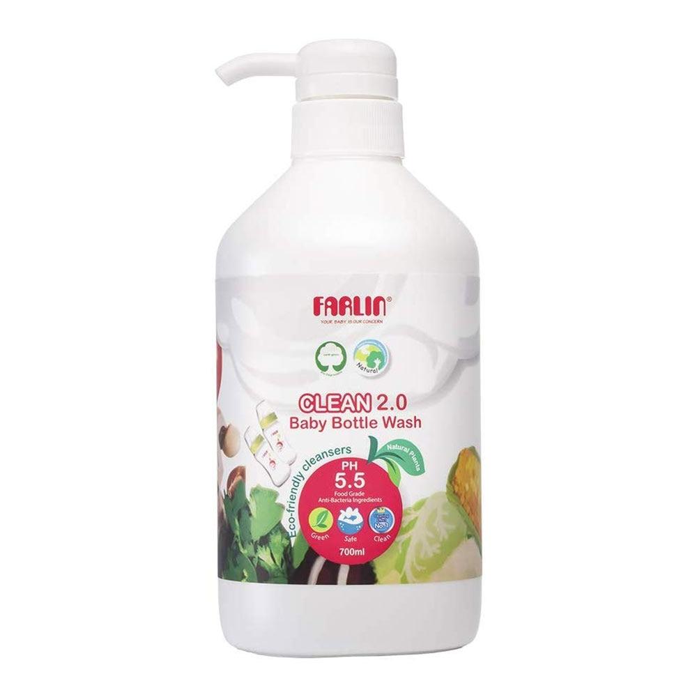 Farlin Feeding Bottle Cleaning Fluid