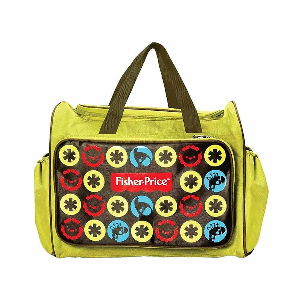 Fisher-Price Diaper Bag