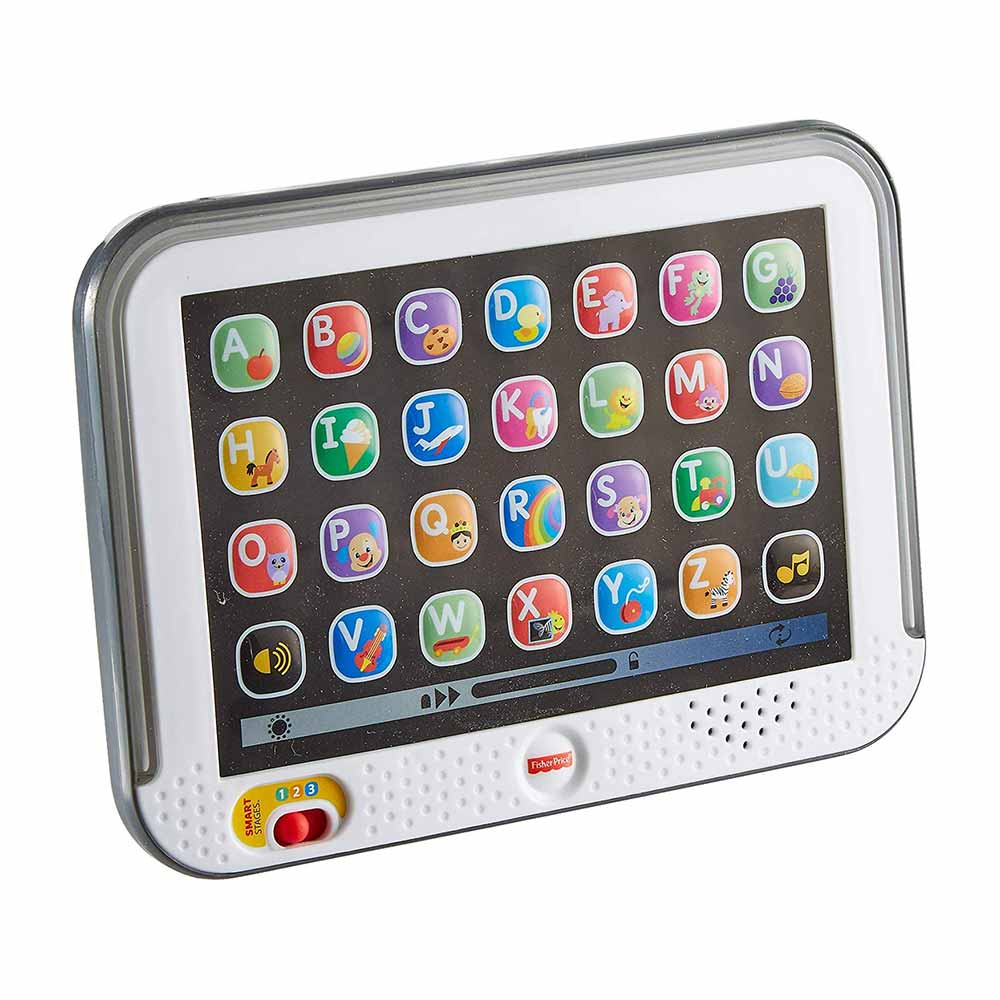 Fisher-Price Laugh N Learn Smart Stage Tablet