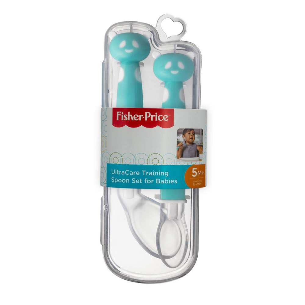 Fisher-Price Ultra Care Training Spoon