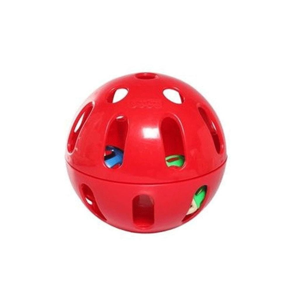 Fisher-Price Wobbly Fun Ball