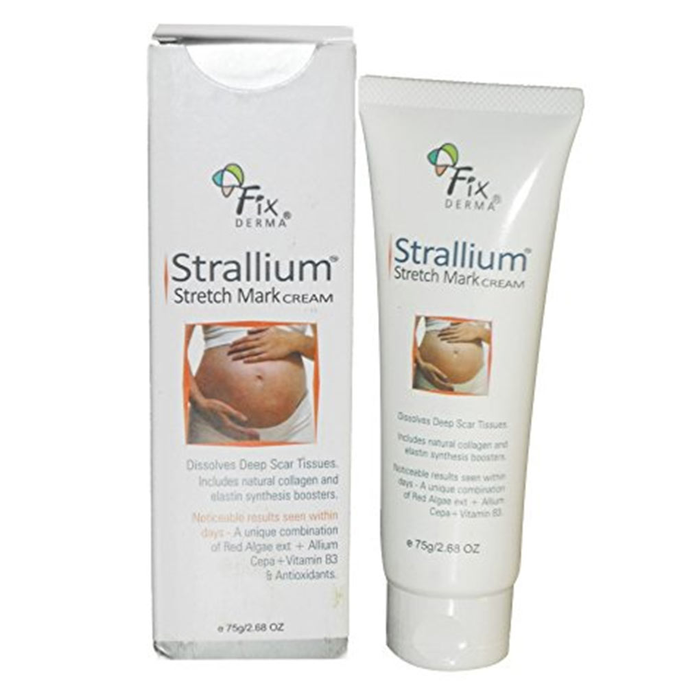 Fix Derma Strallium Stretch Marks Cream