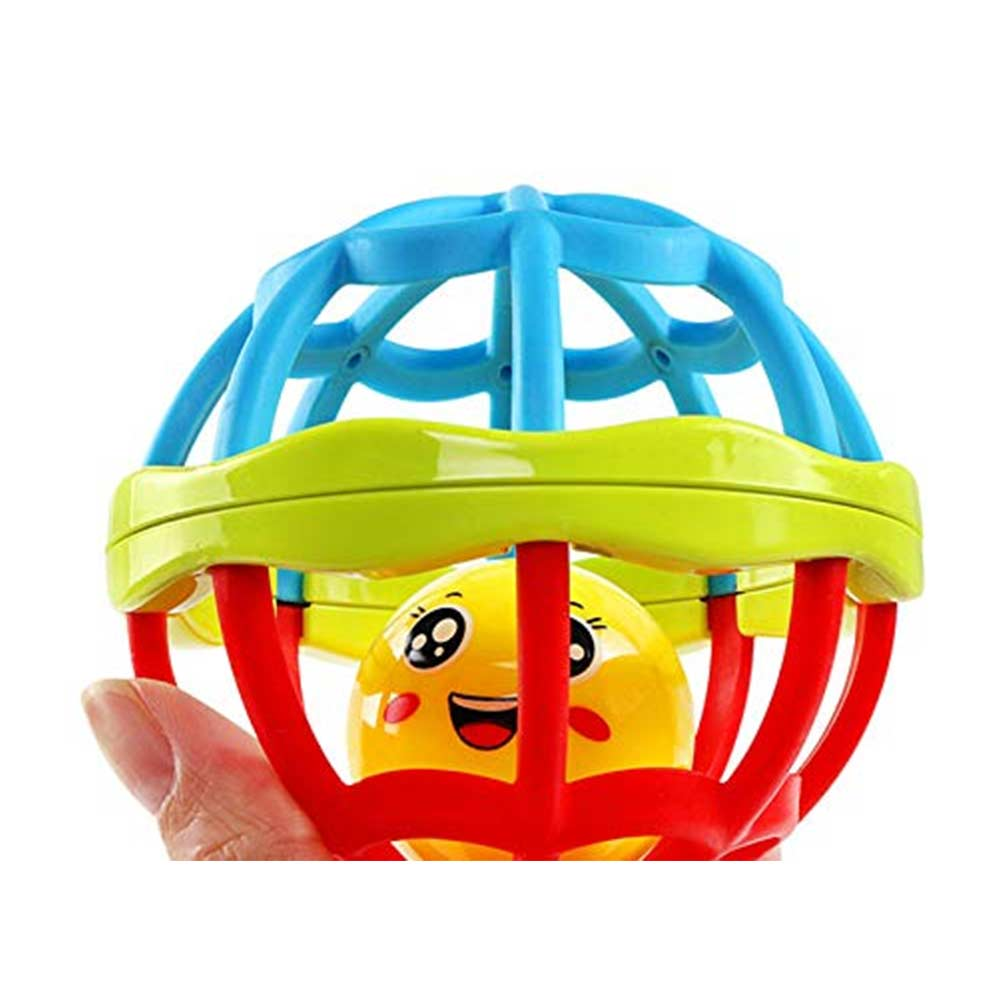 FunBlast Rattle Ball for Babies