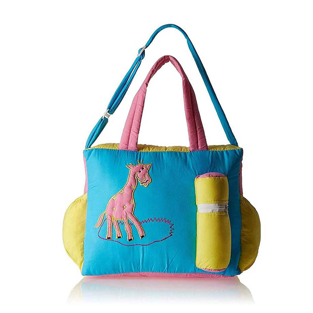 Goodluck  Mother Bag with Holder