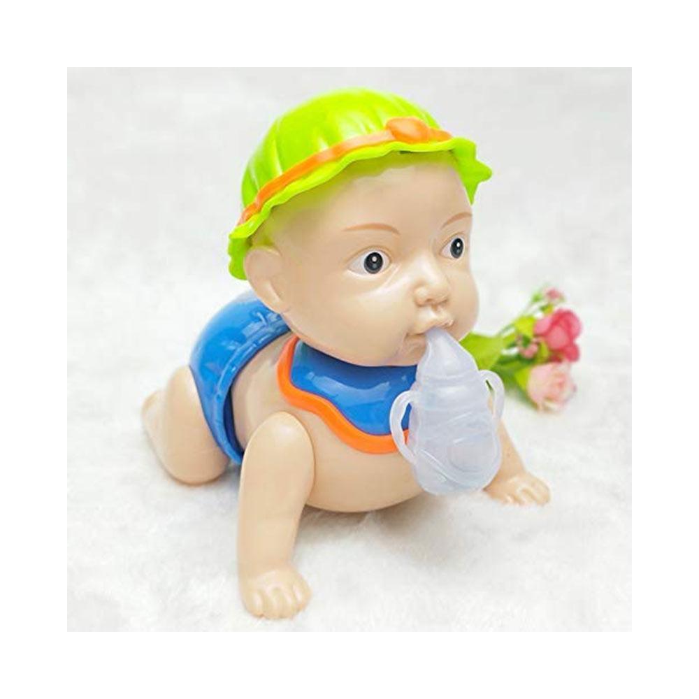 Gooyo Crawling Baby Toy with Dynamic Sound