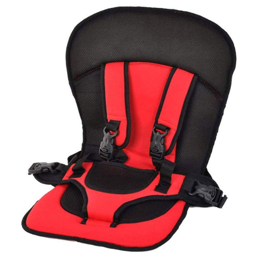 Inditradition Multi-Functional Baby Car Seat